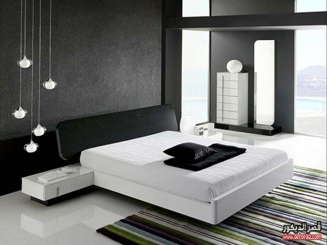 ايكيا غرف نوم للعرسان بالصور