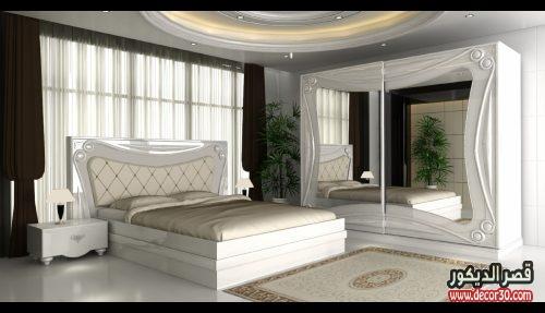 اثاث ايكيا غرف نوم