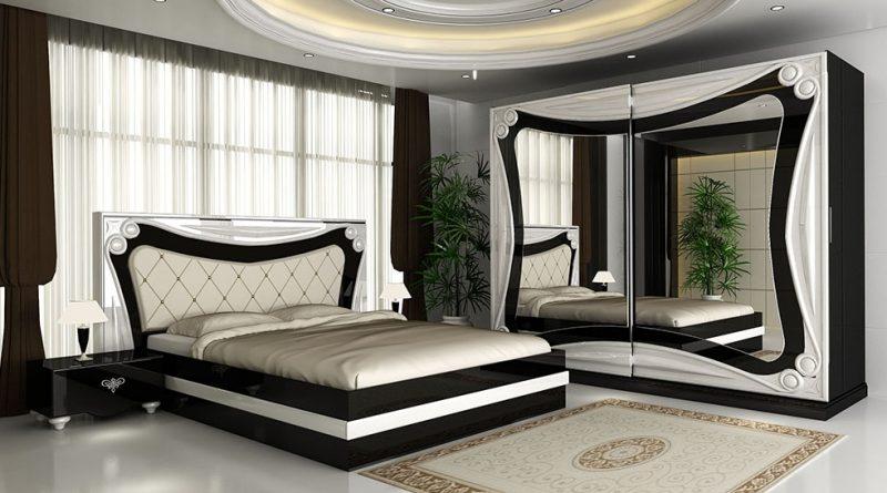 اثاث ايكيا غرف نوم للعرسان واسعارها   قصر الديكور
