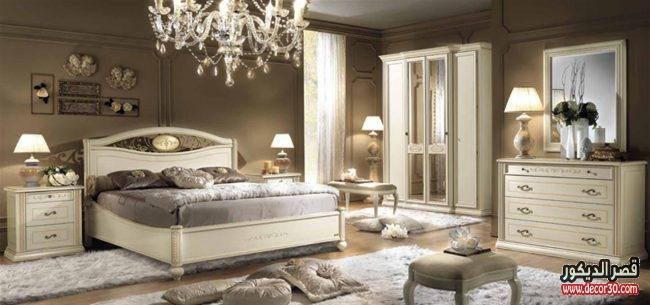 صور ايكيا غرف نوم فخمة