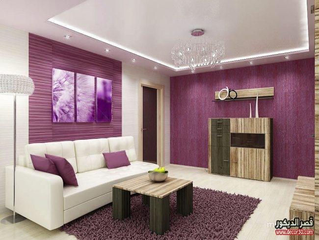 اجمل غرف معيشة حصرية 2018