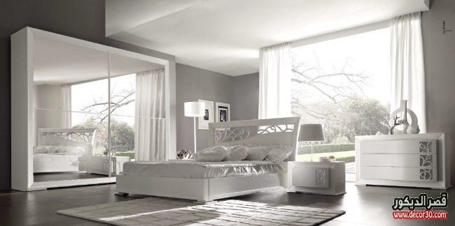 modern bedrooms 2018
