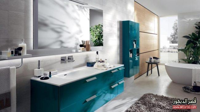 تصميمات احواض للحمامات