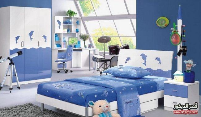 Bedroom Set Anak