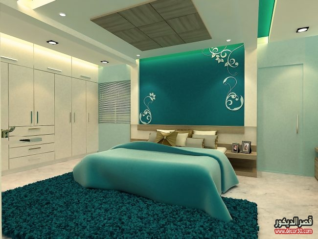 Bedroom Interior Design Hd Image
