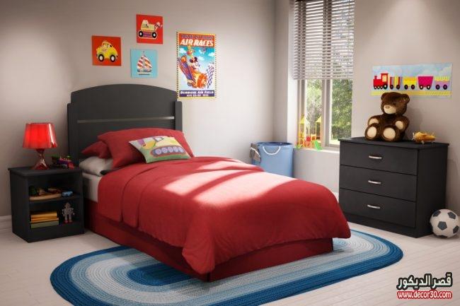 صور غرف نوم أطفال كتالوج