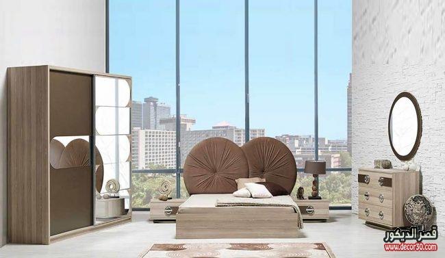 تصاميم غرف نوم جديدة