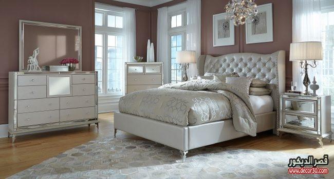 احدث تصاميم اثاث ايكيا غرف نوم