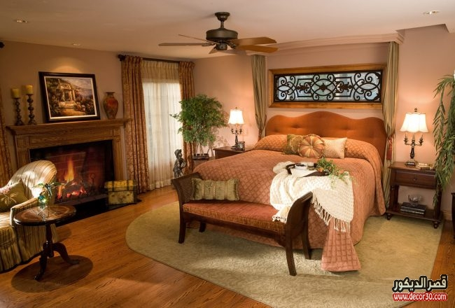 Beautiful Bedrooms Master Color Pallets