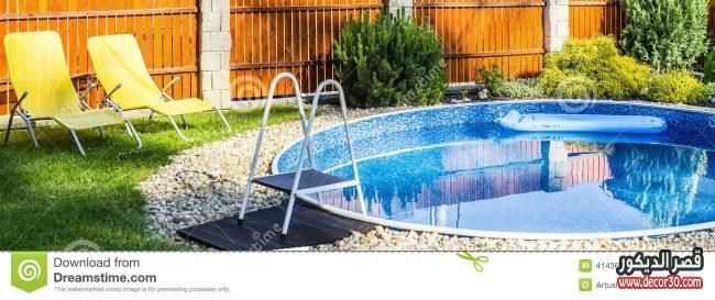 احدث حمامات سباحة منزلية 2018