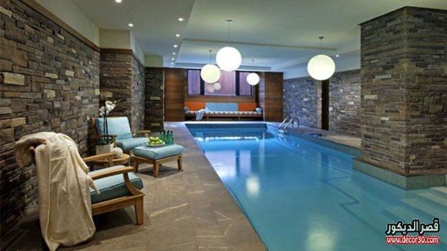 حمامات سباحة منزلية كتالوج