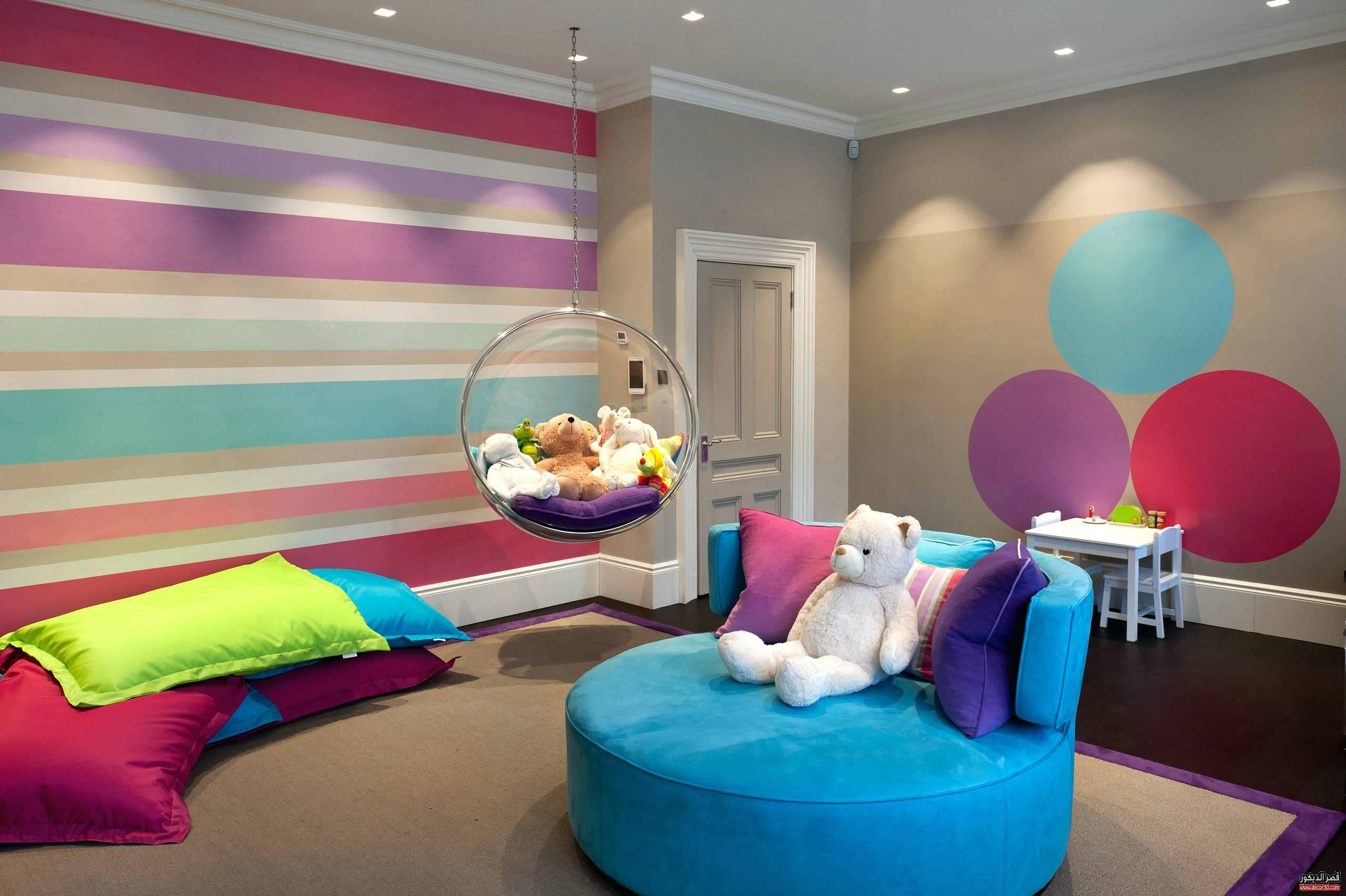 دهانات غرف اطفال تعرفي على بعض النصائح قبل اختيار الوان الحوائط