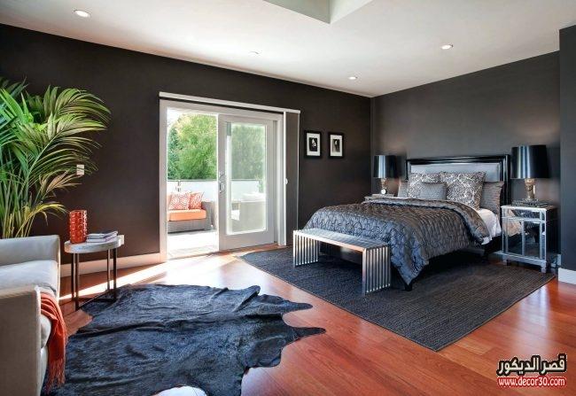 تصاميم ديكورات غرف نوم