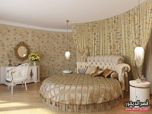 ديكور غرف نوم صور