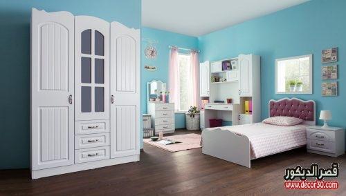 صور غرف نوم بناتي