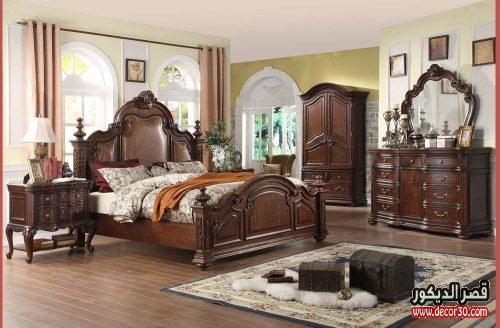 صور غرف نوم صيني درجة اولى