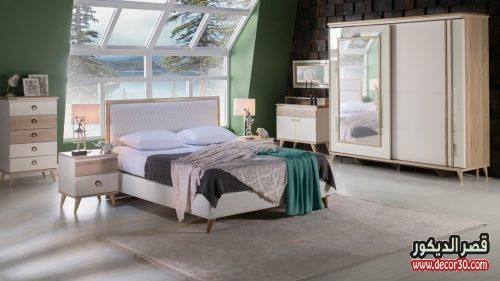 صور غرف نوم صيني موديل تركي