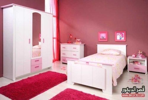 صور كتالوج غرف نوم اطفال