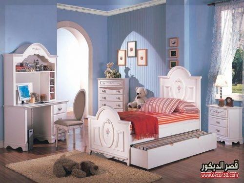 غرف اطفال مودرن