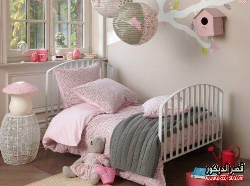 غرف نوم اطفال بنات صغار