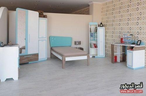 غرف نوم اطفال كامله مودرن