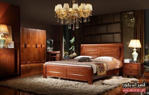 غرف نوم صينى فى مصر