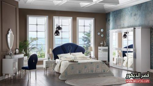 غرف نوم صيني تركي
