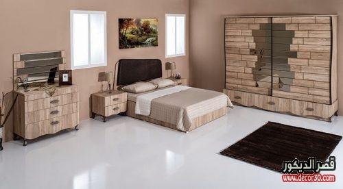 غرف نوم صيني موديل تركي