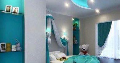 غرف نوم اطفال كاملة