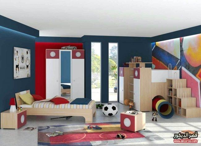2018 bedroom children