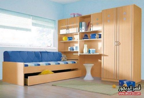 اثاث غرف نوم اطفال ايطالي