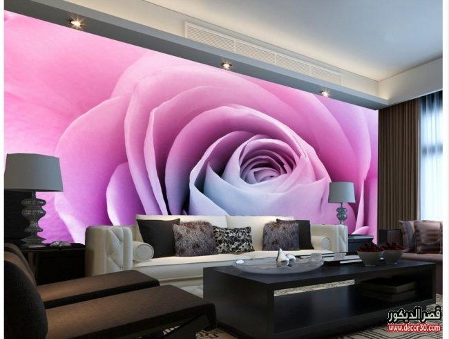 صور ورق جدران ثلاثي الابعاد حصرية