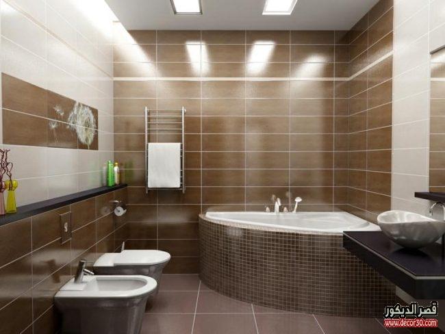 صور سيراميك حمامات حصرية