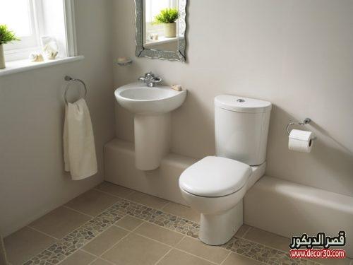 خلاطات حمامات ايديال ستاندرد