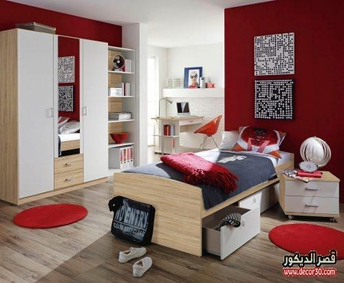 صور اشكال غرف نوم الاطفال فى دمياط