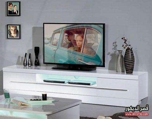 صور ترابيزات شاشات التلفزيون