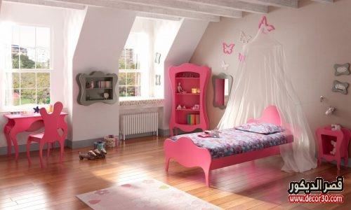 صور دهانات غرف اطفال حديثة