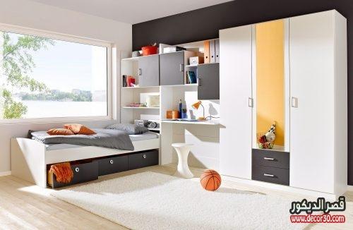 صور غرف نوم اطفال مودرن ايطالي