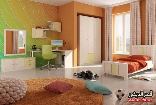 صور معارض غرف نوم اطفال