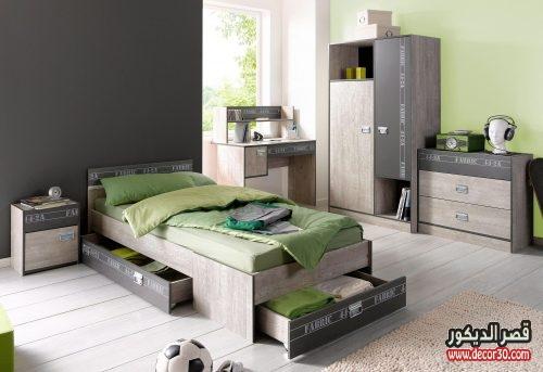 غرف اطفال نوم