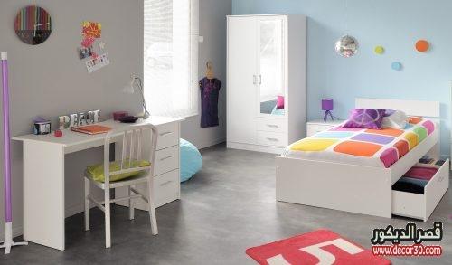 غرف نوم اطفال ايطالية