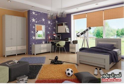 معارض غرف نوم اطفال