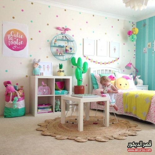 baby-girl-bedroom-ideas-purple-tween-rooms-kids-girls-children-pinterest