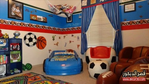 ideas-u-bedroom-design-and-decorating-for-boy-girl-shared-coolest-little-cute-decorating-Bedroom-Designs-For-Kids-Children-Boys-ideas-for-boy