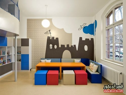 Interior Design Photos Of Kids Rooms Kids Room Design Contemporary Ideas Kids Room Design Dan Pearlman - Home Decor Interior and Exterior