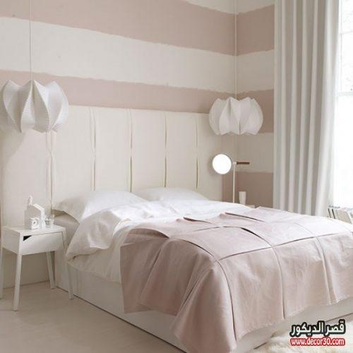 ديكورات لغرف النوم الكلاسيك 2018