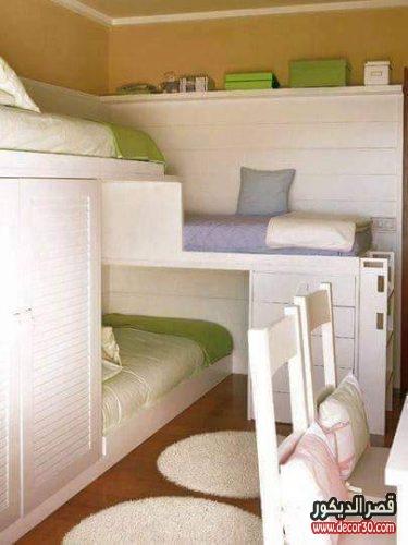 ديكور لغرفة اطفال