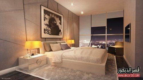 صور لغرف النوم 2018