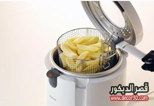 مقلاة البطاطس