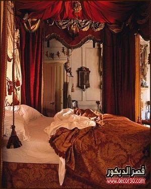 غرف نوم فخمة ٢٠١٨